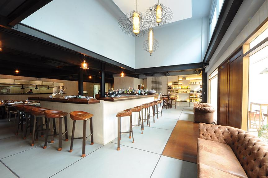 Smith Bar