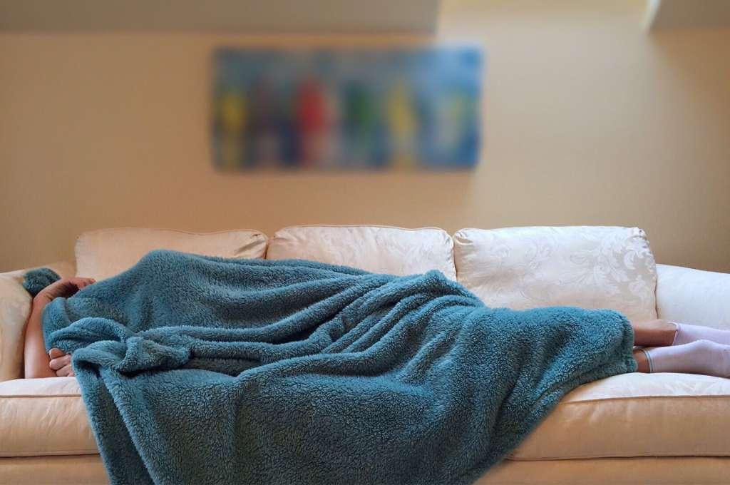 Hangover Sleep