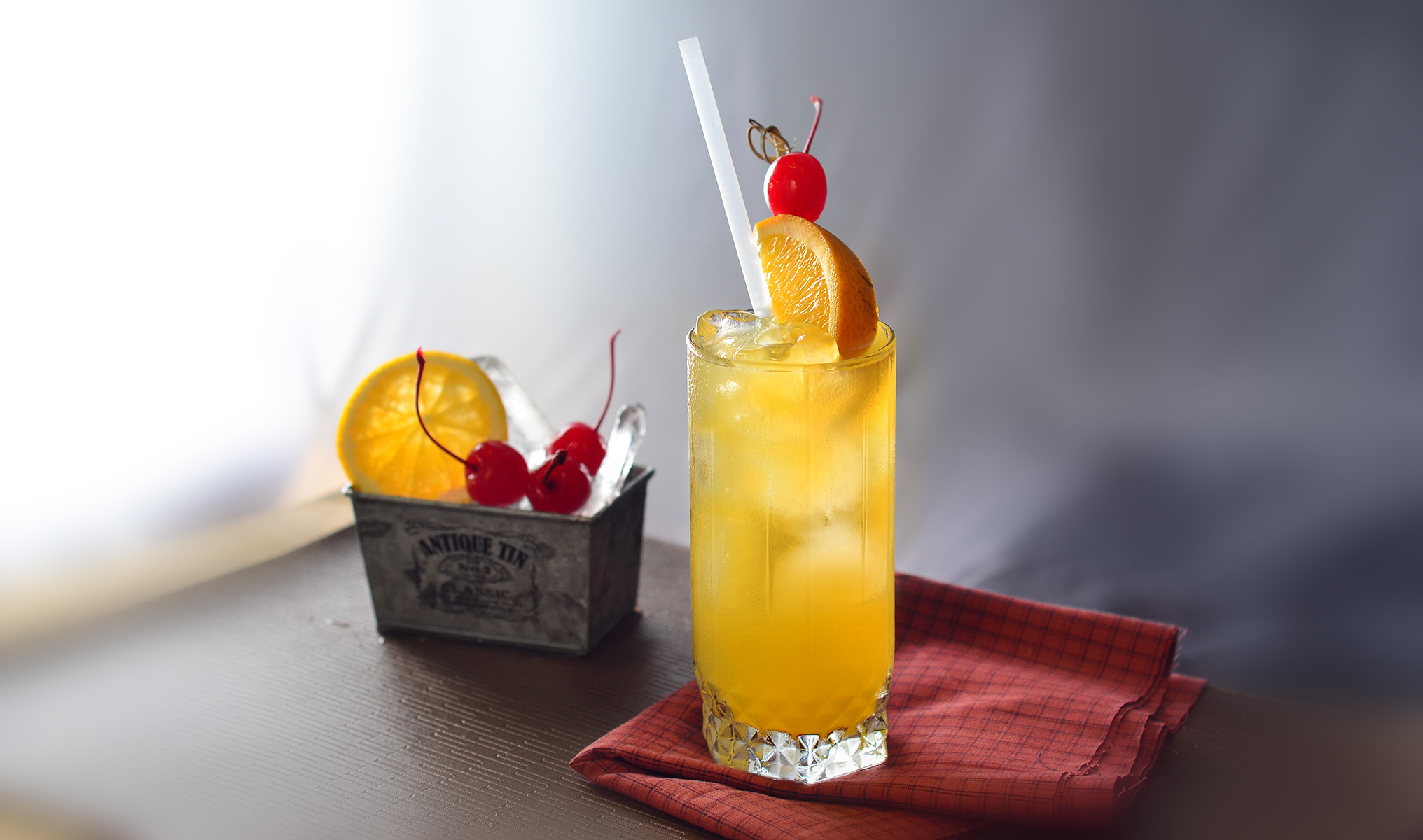 Harvey Wallbanger – DrinkManila