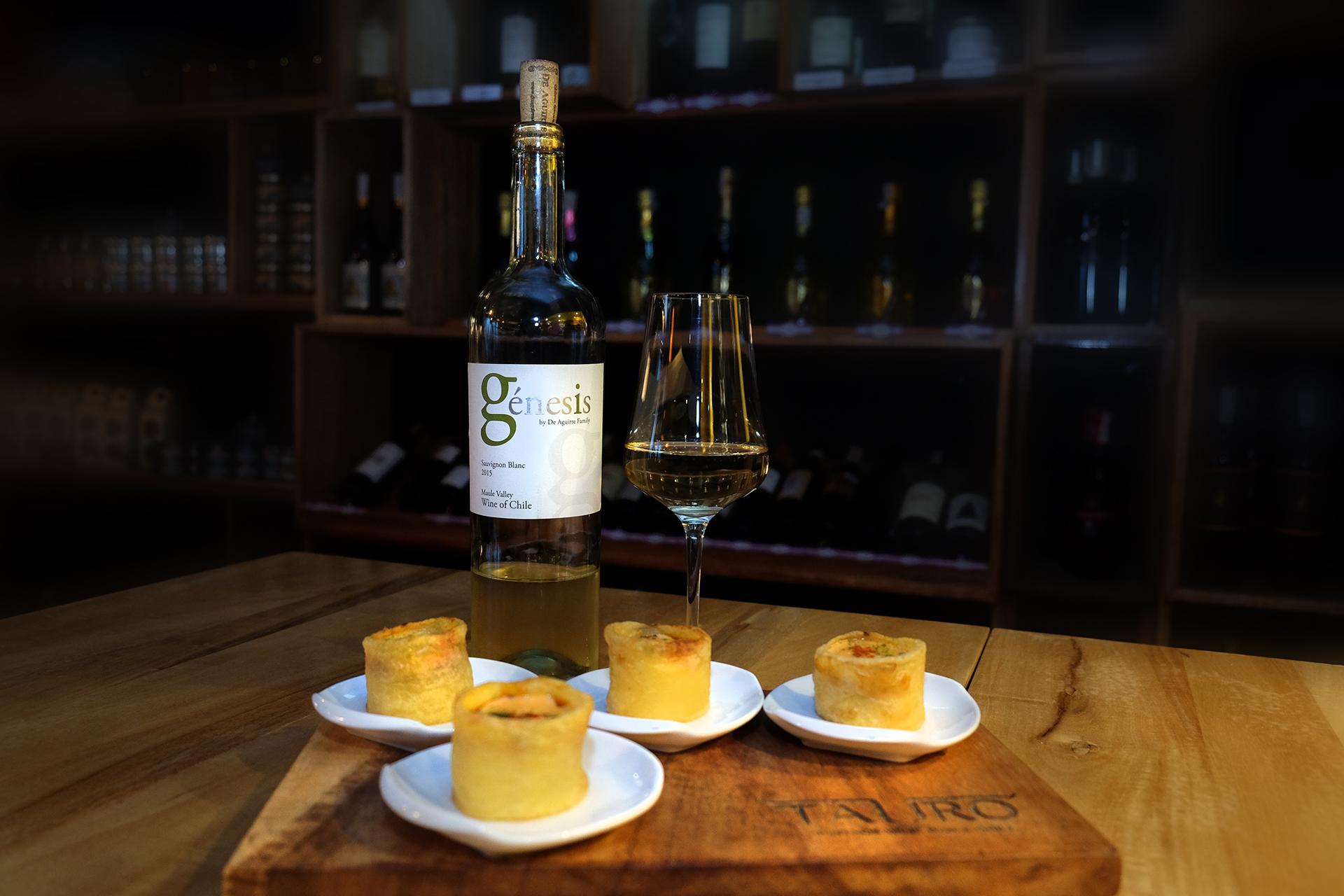 Kết quả hình ảnh cho genesis sauvignon blanc