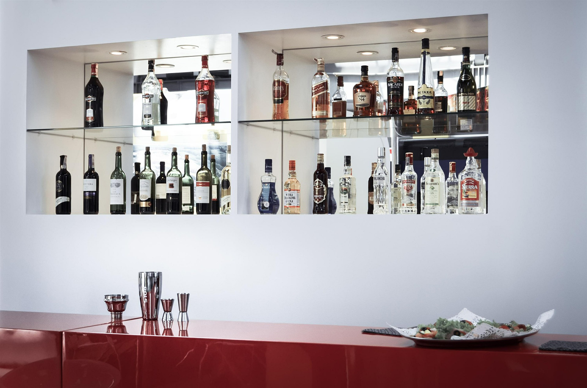 The Beginner S Guide To Setting Up A Home Bar Drinkmanila