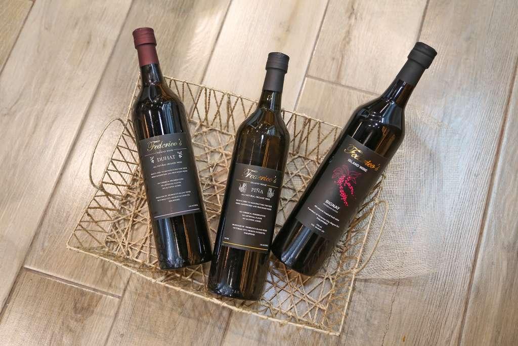 local-organic-wine