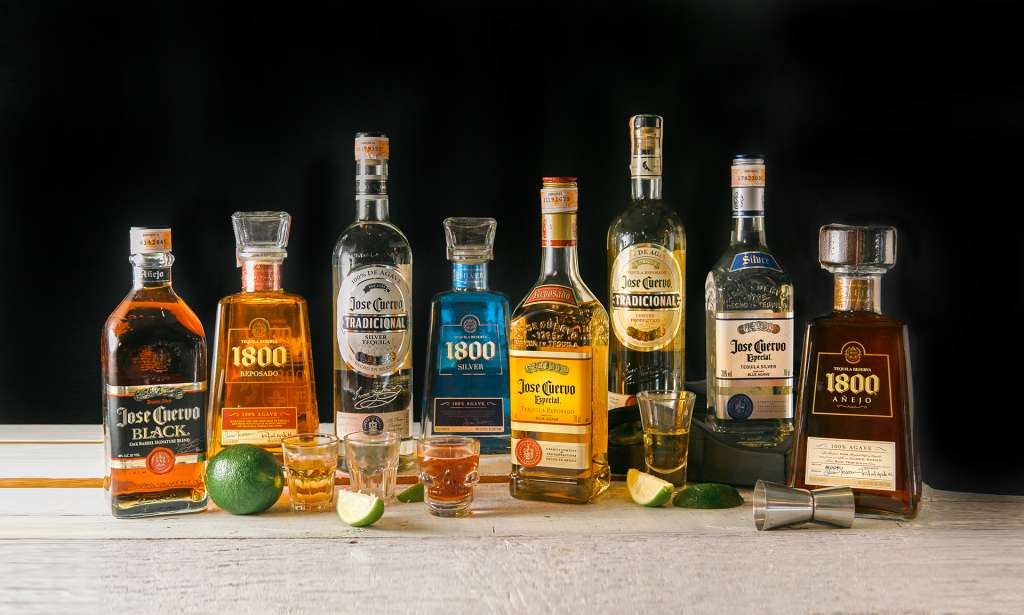 Get To Know Tequila Drinkmanila