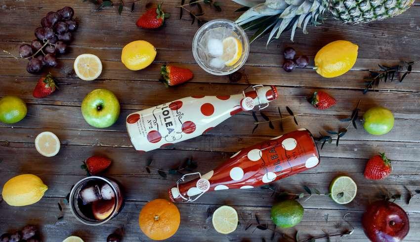 Sangria drinkmanila for White wine based cocktails
