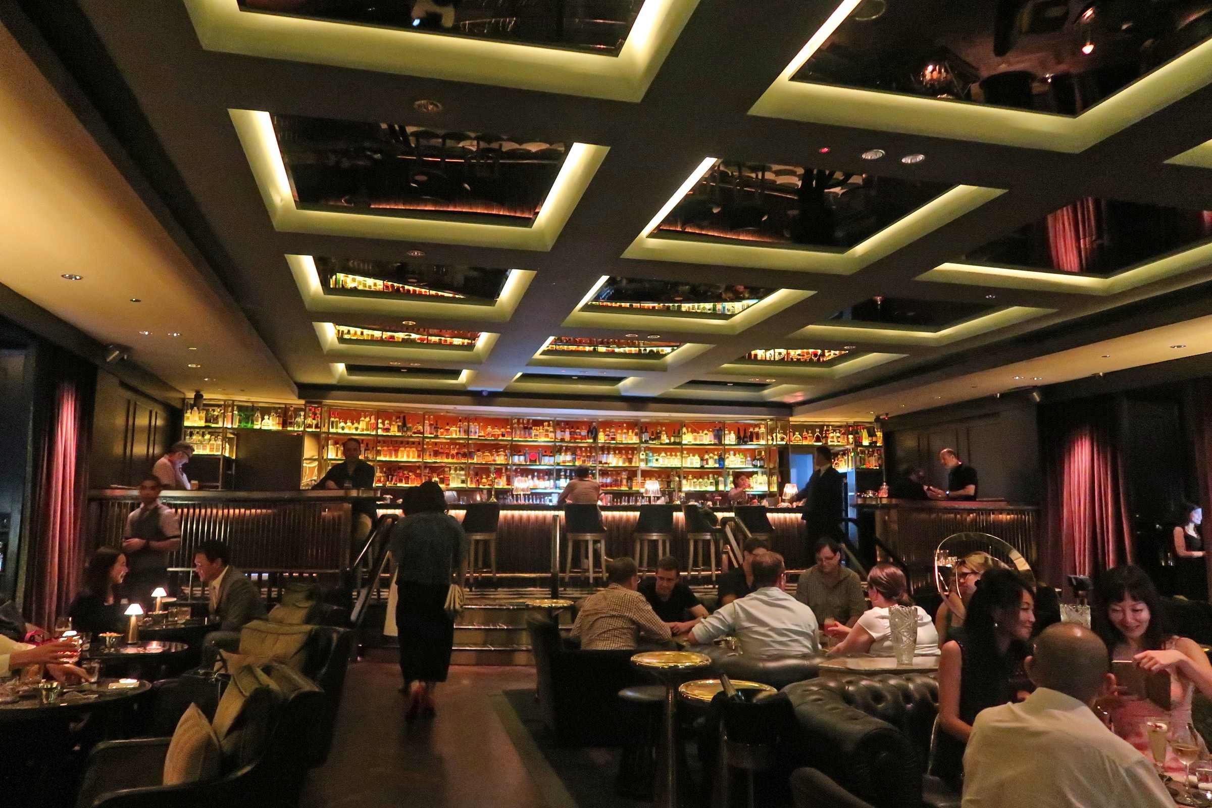 Manila's The Curator takes a spot on Asia's 50 Best Bars ...