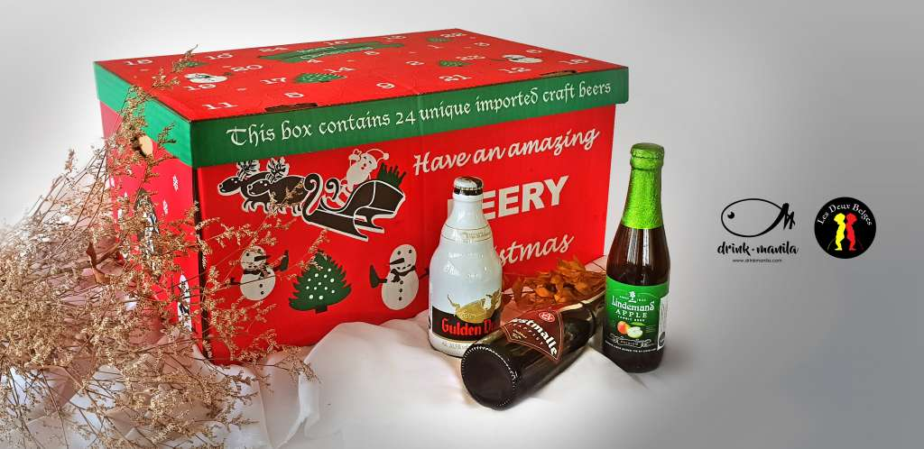 9 Christmas Gift Ideas For People Who Love To Drink Drinkmanila